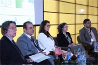 انعقاد المؤتمر الإقليمي الأول للشراكة الدولية لخدمات النظم البيئية في منطقة الشرق الأوسط وشمال إفريقيا في البحر الميت