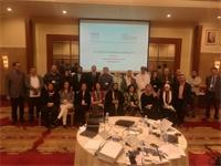 اجتماع تشاوري لأصحاب المصلحة المتعددين بالشأن البيئي في غرب آسيا