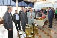 اليرموك تنظم ندوة بعنوان