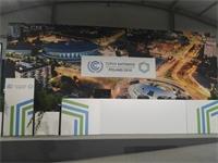 مشاركة الجمعية الملكية لحماية البيئة البحرية باعمال المؤتمر العالمي لتغير المناخ كوب- 24