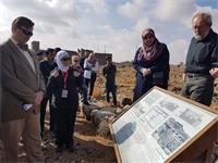 موقع أثري أردني جديد نحو قائمة التراث العالمي