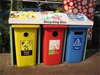 قريبا في الأردن.. حاويات بألوان مختلفة لفرز النفايات وتشجيع الحفاظ على البيئة