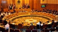 اجتماع بالجامعة العربية لمتابعة الاتفاقيات البيئية الدولية المعنية بالمواد الكيميائية والنفايات الخطرة