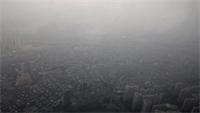 ثاني أكسيد الكربون يصل إلى معدل غير مسبوق في الغلاف الجوي