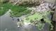 حوض سيل الزرقاء تلوث بيئي ووعود بلا تنفيذ