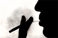دراسة: تدعو الى استغلال الحجر المنزلي للإقلاع عن التدخين