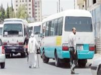 """""""الاقتصاد الأخضر"""".. 167 مليون دولار للنهوض بواقع النقل في الأردن"""