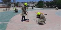 استئناف العمل بمشروع تحسين البنية التحتية الخضراء في الأردن