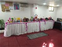 مدرسة التربية الاسلامية في العقبة واسبوع اعادة التدوير العالمي